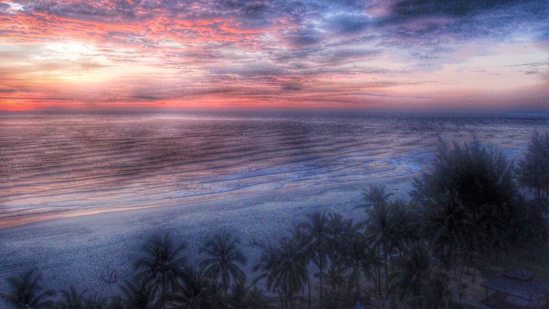 Sunrise Terengganu