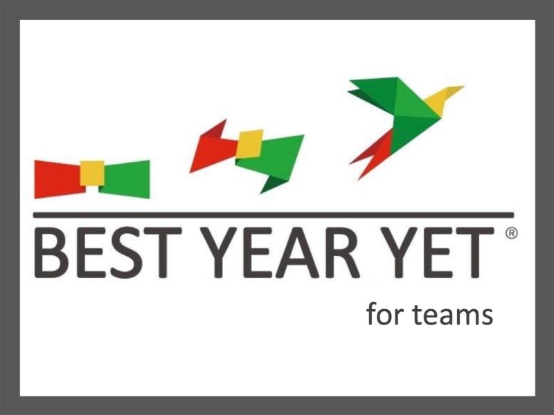 Best Year Yet Teams