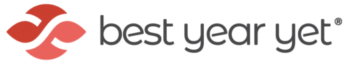 New Logo Best Year Yet thin