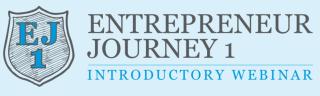 EJ1 Webinar Logo