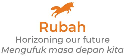 Rubah Tag Line